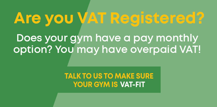 Is your Gym VAT-Fit?